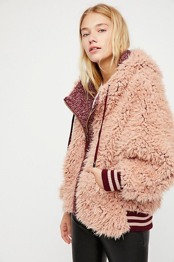 fbbcc7944 19 Snuggly, Stylish Teddy Coats to Shop Right Now | DIY Ideas ...