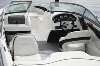 How to Clean Mildew From Vinyl Boat Seats | eHow