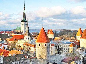 Что нужно посмотреть в Таллине