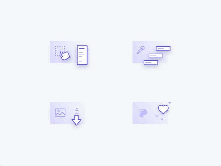 👋 Salut!    Recently I've done some custom icons for CSS Peeper.    How do you like the style? Check out the real pixels!     – — –    Follow us on Twitter and Facebook for more updates.    Sounds interestin...