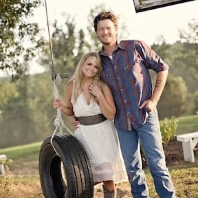 Great country artists and couple