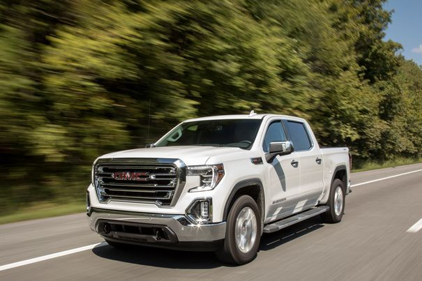 2019 Gmc Sierra 1500 Review Not As Nice As It Needs To Be Gmc Trucks Gmc Gmc Sierra 1500