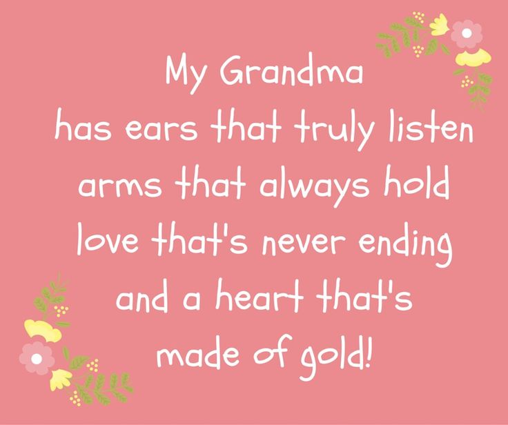 39 Best Grandma Sayings Images On Pinterest