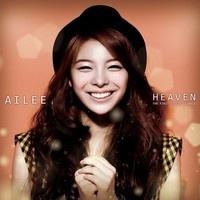 Ailee - Heaven by Clarisa Putri Rachma on SoundCloud