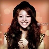 Ailee - Heaven by Clarisa Putri Rachma on SoundCloud
