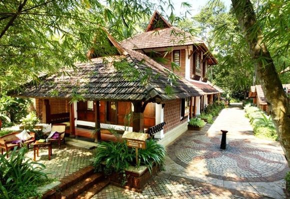 Low Cost House Plans With Photos In Kerala Google Search