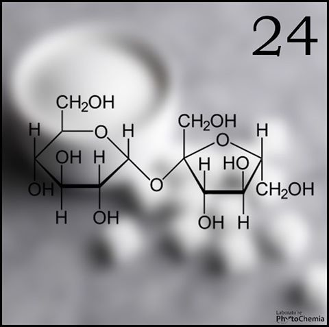 25 days of #PhytoChristmas : Chemistry Edition !  **********************************************  I'm one of the main ingredients used to make Christmas deserts. What am I?   Yesterday's answer : 2,4,6-trichloroanisole    #phytochemia #teamphytochemia #phytofamous #laboratory #lab #essentialoils #chemistryisfun #scienceisfun #phytochemistry #saguenay #quebec #phyto #scienceoninstagram #chemist #chemistry #scientist #sciencelover #naturalproducts #instascience #uqac