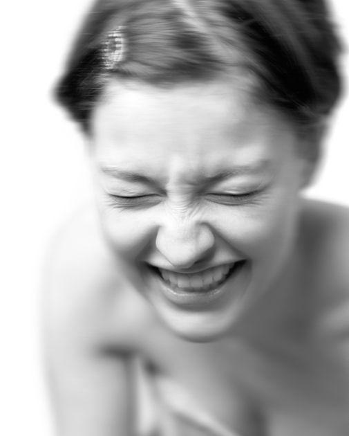 Best Portrait Female Photography Images On Pinterest Female - Playful celebrity portraits reveal goofier side famous