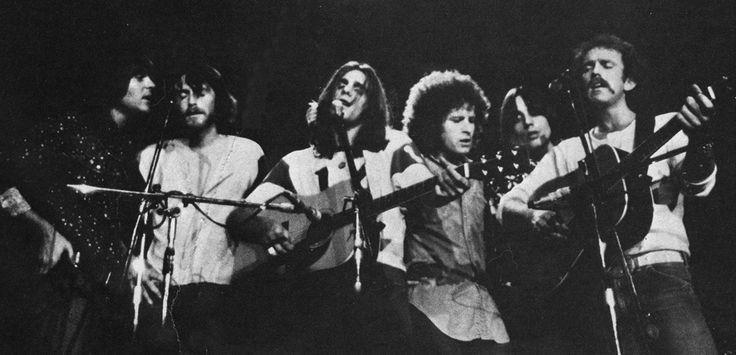 Randy Meisner,  JD Souther, Glenn Frey Don Henley,  jackson Browne, Bernie Leadon