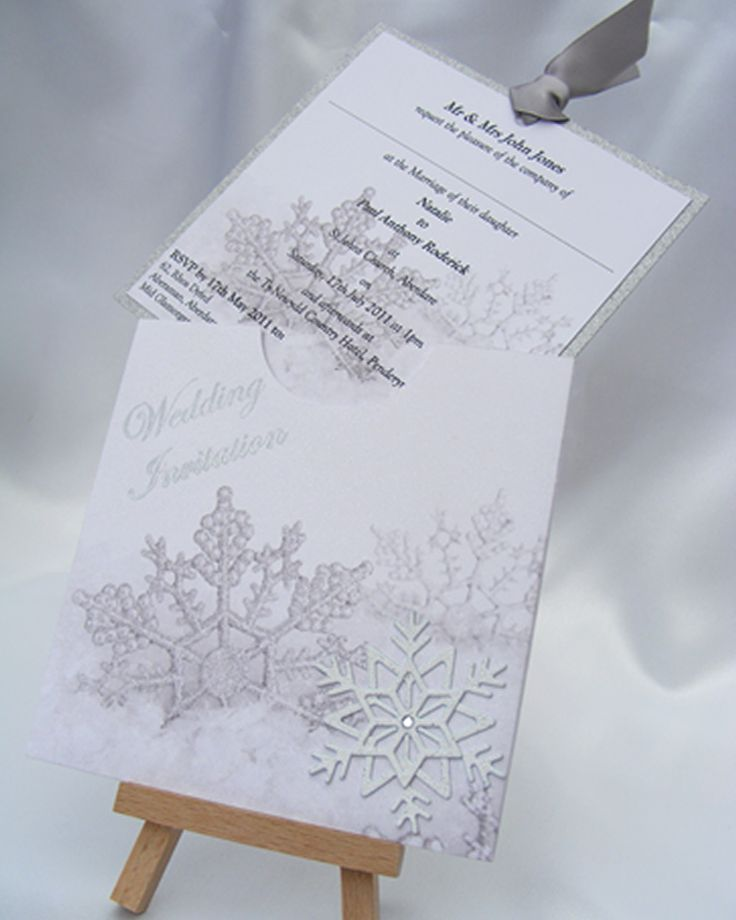 best ideas about snowflake invitations on   winter, party invitations