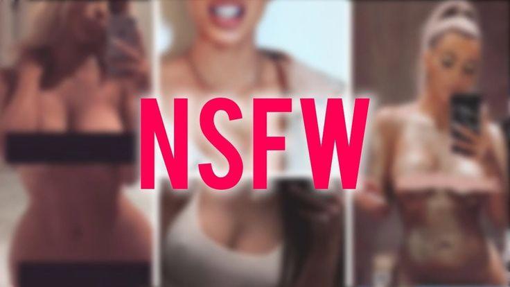 Kim Kardashian Top 10 Hottest Selfies! NSFW Alert! #KimKardashian #KimKardashianWest