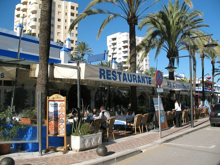 Get here information about Estepona Restaurants including restaurants reviews and ratings. In the Estepona area there are many Restaurants.