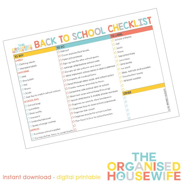 Book Cover School Uniforms : Best back to school checklist ideas on pinterest