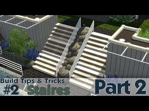 7 best ts4 building tips images on pinterest buildings for Construction tips and tricks