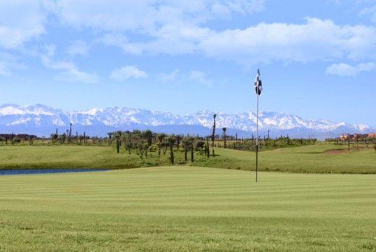 Marrakech est une des capitales mondiales du golf ! Informations, prix et PAR pour vous aider à sélectionner votre golf Marrakech : bon parcours
