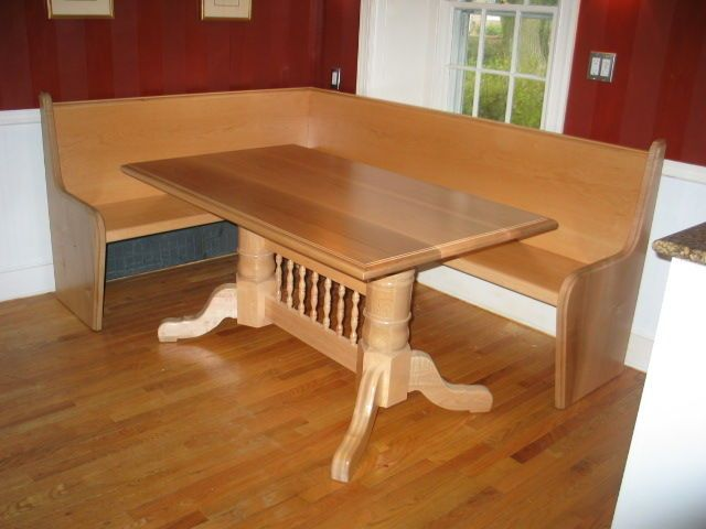 Modern Kitchen Table With Bench 43 best kitchen benches images on pinterest | kitchen benches