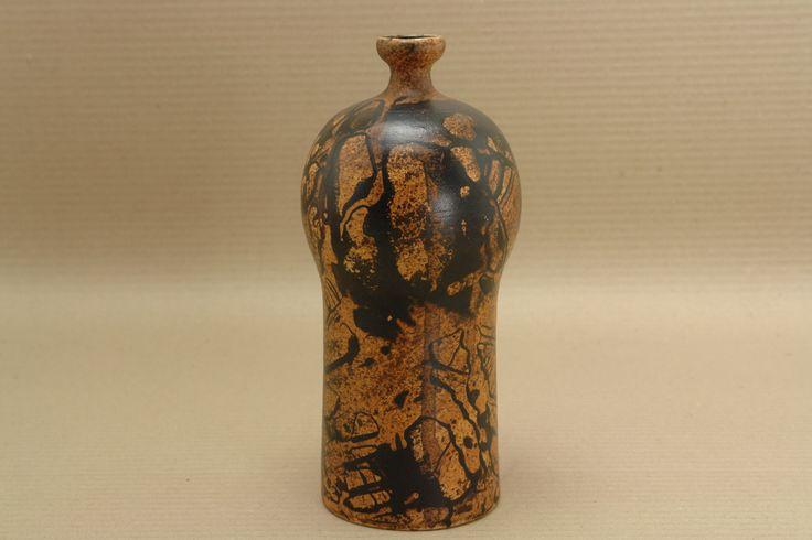 Gerhard Liebenthron Studio pottery Keramik