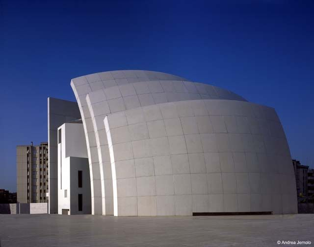 17 best images about minimalist architecture on pinterest for Jubilee parish