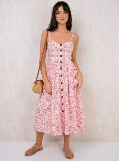 f084e946627 Women's Maxi Dresses Online Australia - Princess Polly | Spring ...