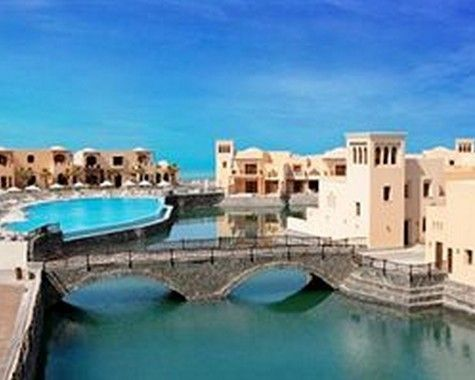 The Cove Rotana Resort Ras Al Khaimah, Ras Al Khaimah   HolidayMe.com