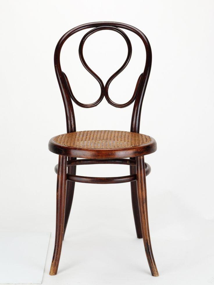 Austria Thonet Nr 20 chair 1875  Gebrder Thonet