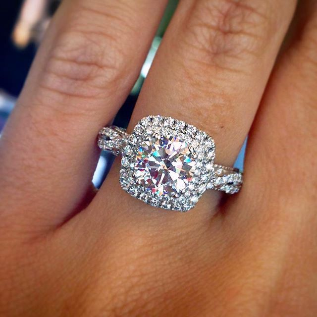 Finance engagement rings - here's how.