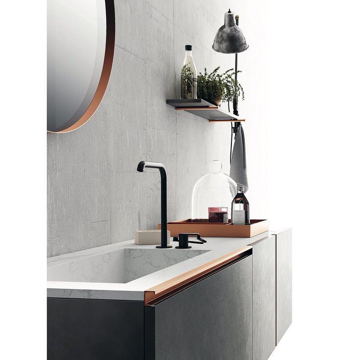 Altamarea opera bathroom range available exclusively in perth through retreat design