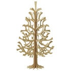 No pine needles to clean up!  Lovi Birch Wood Christmas Tree - contemporary - holiday decorations - - by HORNE.