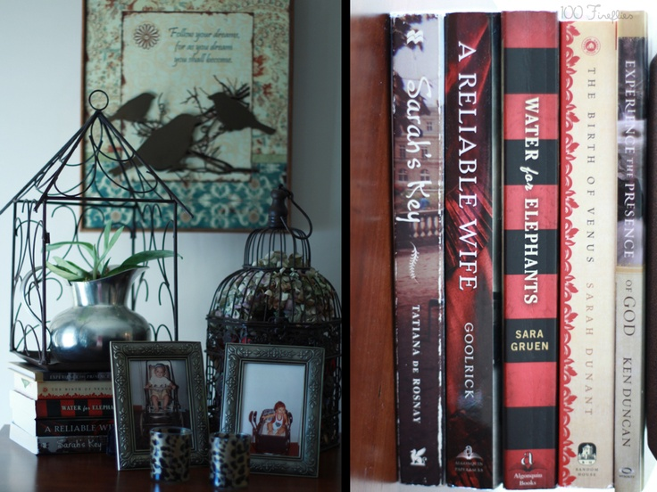 .° 100 Fireflies °.: BC KCL: Livros, aonde vc guarda os seus?  #kcl, #blogagem, #livros
