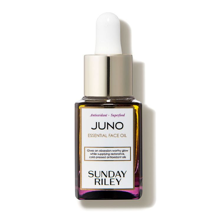 Sunday Riley Juno Antioxidant Superfood Face Oil Essential Oils For Face Face Oil Skin Care Shopping