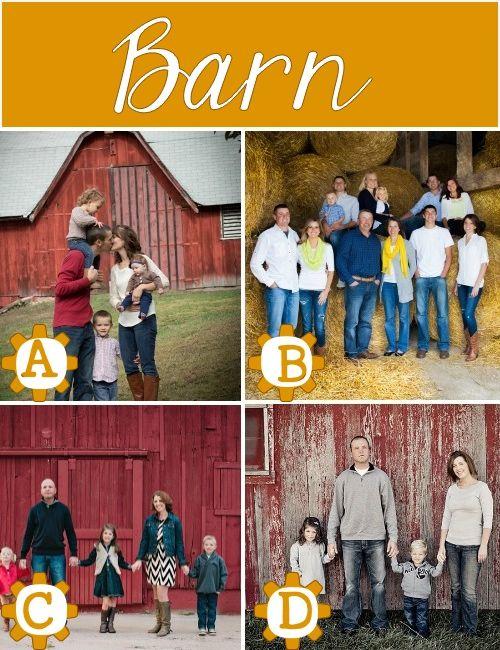 50 Fall Family Photo Ideas   The Dating Divas