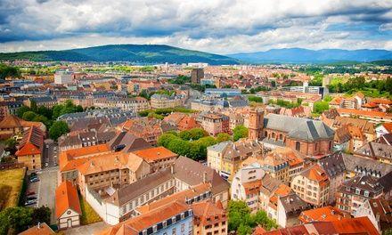 Franche-Comté : 1 à 3 nuits avec petit déjeuner en option à l'hôtel Première Classe Belfort pour 2 personnes