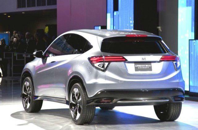 2017 Honda CRV Price