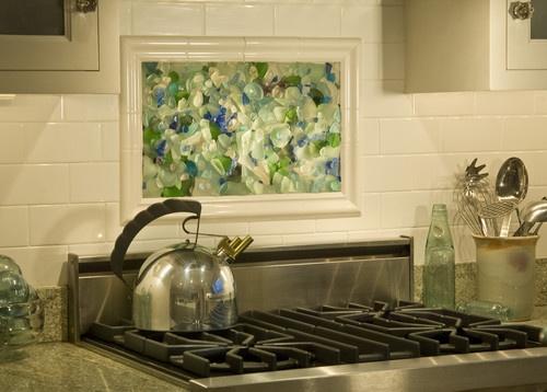 sea glass mosaic glass tiles kitchen backsplash backsplash ideas glass