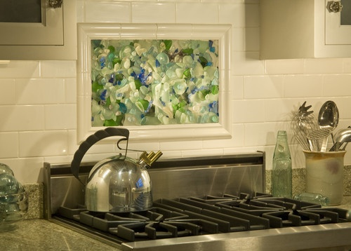 17 Best Images About Kitchen Mural Ideas On Pinterest