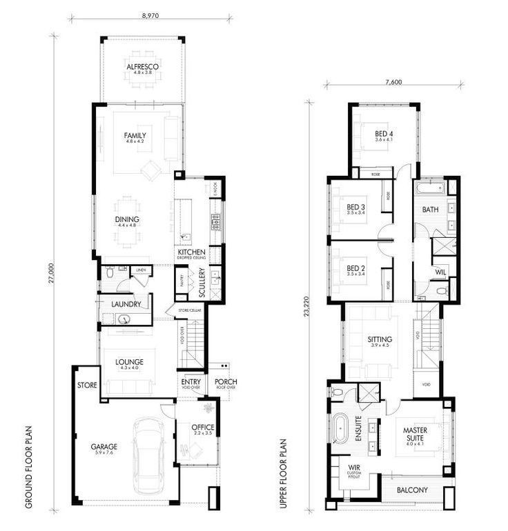 2062 best house plans pre fab builds images on pinterest for Pre made house plans