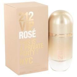 212 VIP Rose by Carolina Herrera Eau De Parfum Spray 1.7 oz (Women)