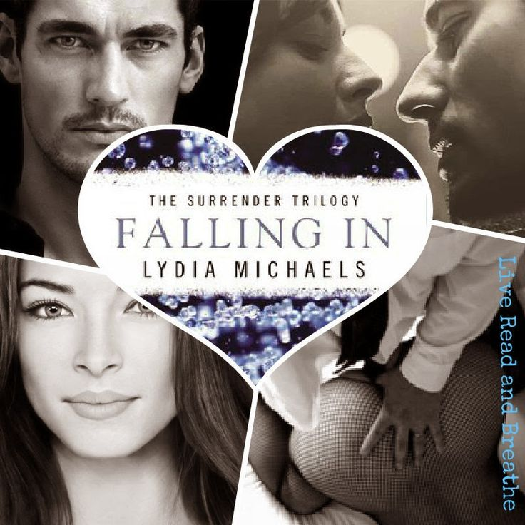 7260 best ebooks images on pinterest book lists reading lists and live read and breathe falling in surrender trilogy1 by lydia fandeluxe Choice Image