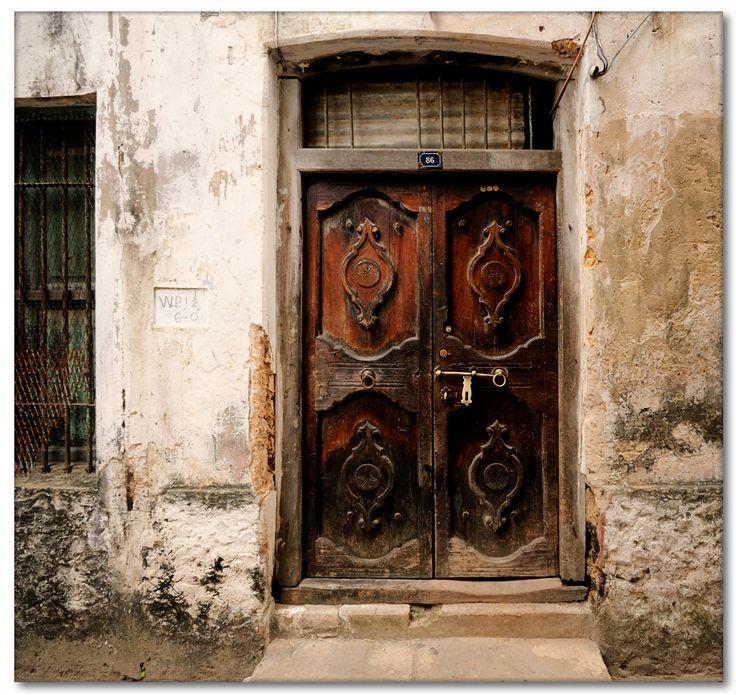 I love doors.