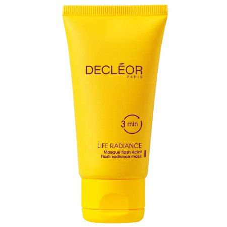 Decleor Life Radiance Flash Mask 50 ml. - for PMS Face