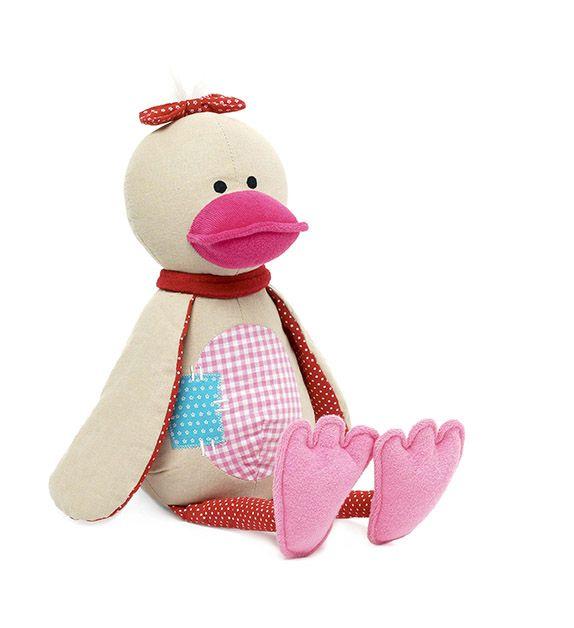 Pink Duck, Lief!