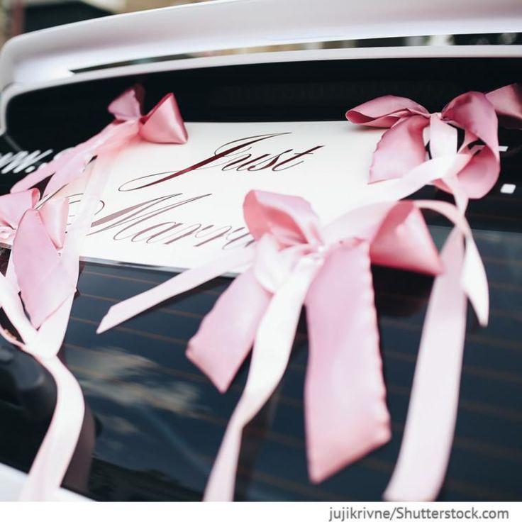 11 best Hochzeitsauto russische Hochzeit images on Pinterest