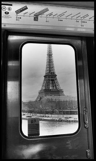 Paris Metro line 6
