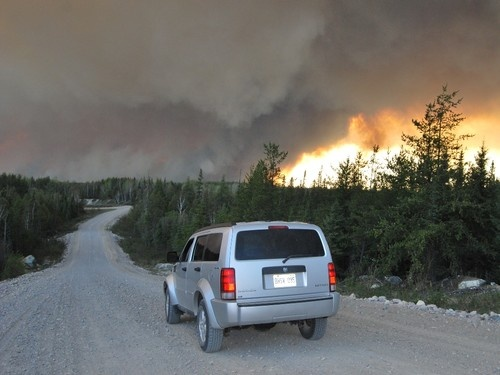 Timmins Fire No. 9 now the largest fire in Ontario, 25,000 Hectares! ~PHOTOS - Timmins Times - Ontario, CA#.T7qxSTb0Z6k.facebook#.T7qxSTb0Z6k.facebook#.T7qxSTb0Z6k.facebook