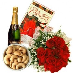 If you are in love, you must have crave to gift some thing special to your loved ones this Christmas. There is nothing better than a Romantic Christmas Gifts for your Beau or sweet Heart.