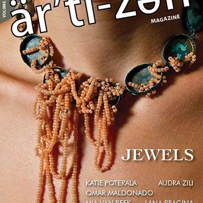 Artizen arts & crafts magazine. Can download PDF.