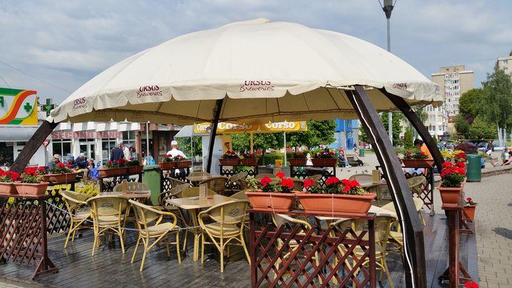 Terasa Casa Berarului Brasov - o oaza de relaxare