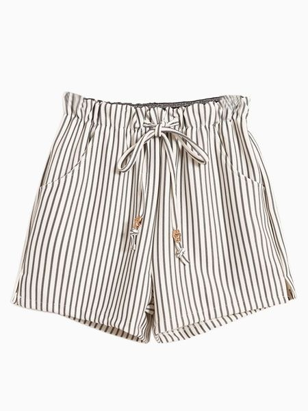 Best 25  Striped shorts ideas only on Pinterest | Summer shorts ...