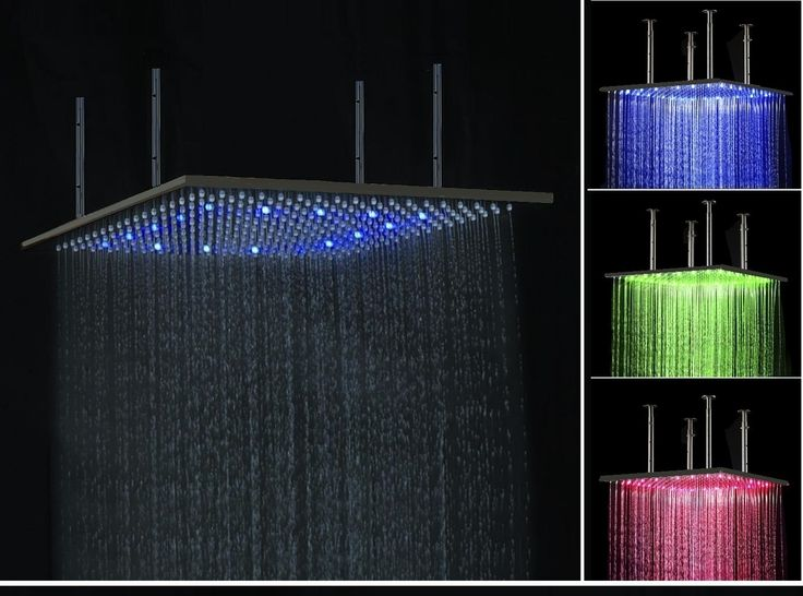 15 Best Large Shower Heads Images On Pinterest