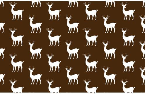 Jeleni Vyhrává vzor s nejvíce liky zde i na našem webu Autor: Ludwiq http://www.latkypodlevas.cz/vybirejte-mezi-designy/jeleni